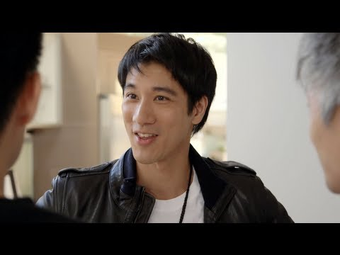 WongFuProductions - We'll always remember you Greg! Behind the Scenes: coming soon! Written and Directed by Wong Fu Productions http://youtube.com/wongfuproductions Featuring: L...