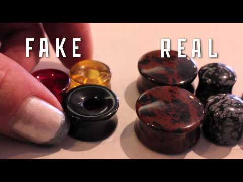 Stone Body Jewelry BASICS- THE MODIFIED WORLD