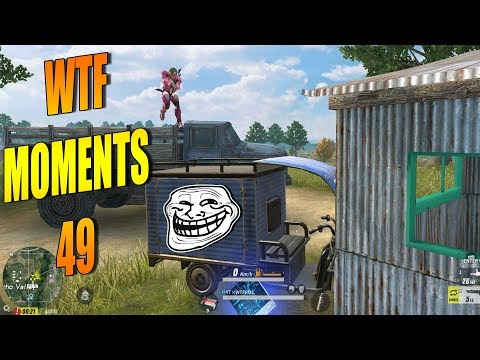 Rules of Survival Funny Moments - WTF Ros #49 (видео)