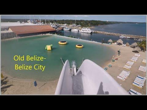 Old Belize - Belize City trip