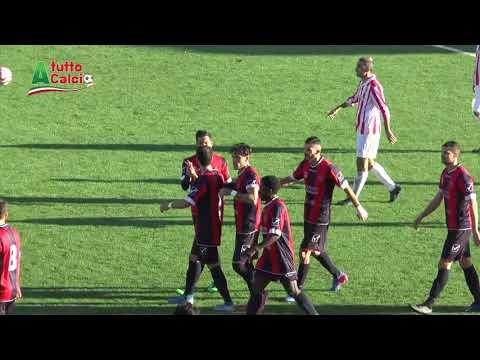 Promozione A. L'Aquila - Morro d'Oro 5 a 1,…