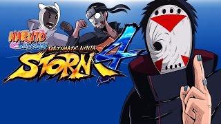 Video Naruto Ninja Storm 4 Ep. 2 (Delirious Vs DoWrk) 3 Matches! MP3, 3GP, MP4, WEBM, AVI, FLV Juli 2018