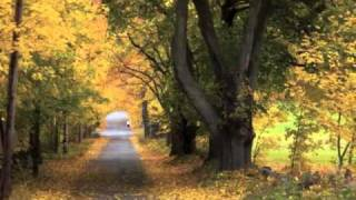 When Fall Comes To New England By <b>Cheryl Wheeler</b>