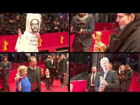 Berlinale-Gala: Preisverleihung sorgt für Überrasch ...