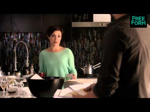 Chasing Life 2.07 (Clip 'Leo & April's Place')