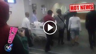 Video Hot News! Usai Dijenguk Gaston, Jupe Dibawa ke ICU Begini Kondisinya - Cumicam 20 April 2017 MP3, 3GP, MP4, WEBM, AVI, FLV Oktober 2017