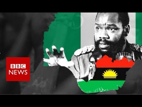 Biafra @ 50: Nigeria's civil war explained
