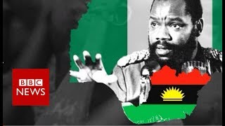 It's 50 years since the start of the Biafran war, one of Africa's bloodiest post-independence conflicts. What was the Nigerian conflict about and why does its legacy ...