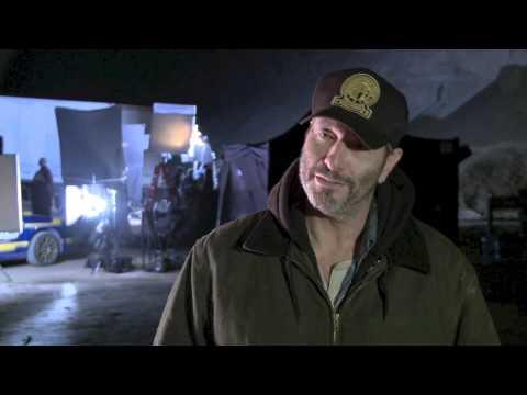 "Joy Ride 3 (2014) Interview with Ken Kirzinger ""Rusty Nail"""