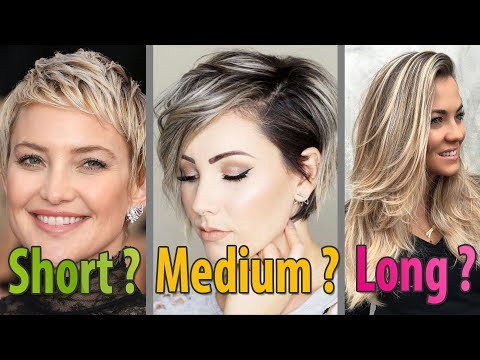 2015 Hairstyles for Women l New Short, Medium, Long Haircuts to Try for 2015