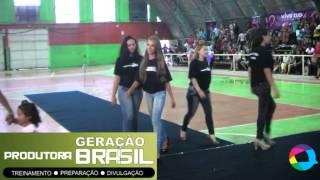 Produtora Geração Brasil no Garota Verão Alvorada