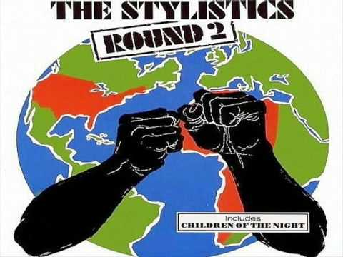 YOU'RE AS RIGHT AS RAIN - Stylistics