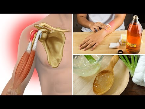 6 Home Remedies for Tendinitis That Actually Work (Tendonitis)