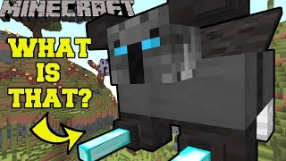 Minecraft: OMG I'M A PANDA!!! - SAD PANDA 2 - Custom Map [2]