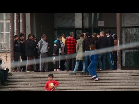 Bulgaria: Refugee Frustration