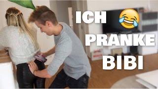 Video ICH HABE BIBI GEPRANKT | Die gemeinsten Pranks :D Julienco MP3, 3GP, MP4, WEBM, AVI, FLV Februari 2017