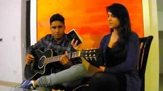 CCB Santa Amélia - Vitória Maria E Saulinho - Hino 160