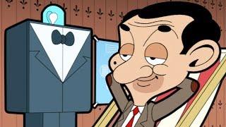 Video Gadget Bean (Mr Bean Cartoon) | Mr Bean Full Episodes | Mr Bean Official MP3, 3GP, MP4, WEBM, AVI, FLV September 2019