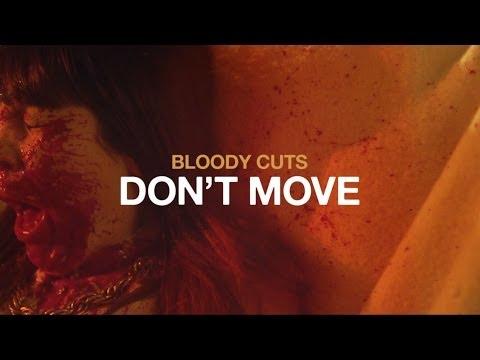 """Phim Ma ngắn """"Don't Move"""" - Yếu tim đừng click xem"""