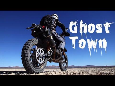 Ghost Town / Carducci Dual-Sport – MotoGeo Adventures