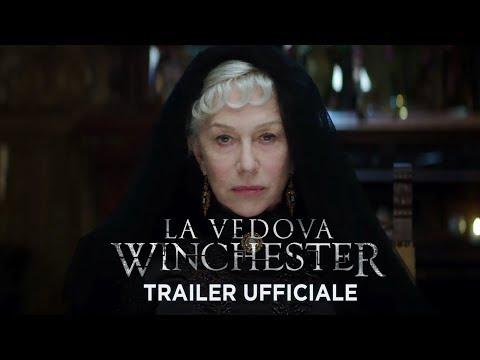 Preview Trailer La vedova Winchester, trailer italiano ufficiale