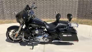 10. 641432 2013 HARLEY-DAVIDSON STREET GLIDE - FLHX