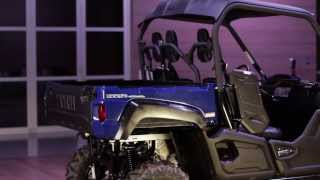 8. Yamaha Viking - Features and Benefits