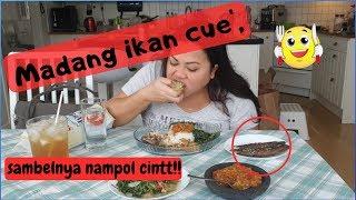 Download Video Ikannya gurih cuyyy!! ikut meet up yuk tgl 6 april!! MP3 3GP MP4
