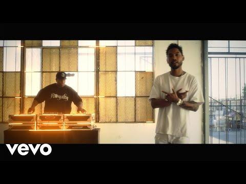 2 Lovin U Feat. DJ Premier