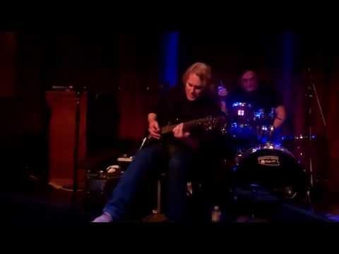 JOHN INMON   SUKI YAKI   STRANGE BREW   AUSTIN, TEXAS 2 05 2014