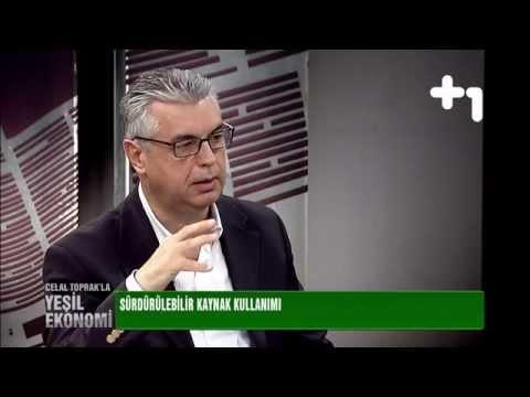 Yeşil Ekonomi- Ebru Şener Erim -21 Ekim 2014