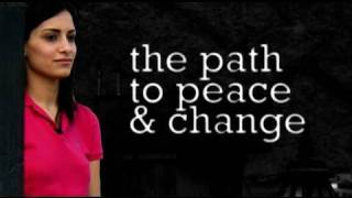 The Path to Peace and Change