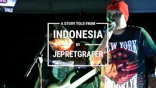 Kisah 1001 Malam - Loe Joe - Parade Band Murakata, Barabai, Hulu Sungai Tengah, South Kalimantan