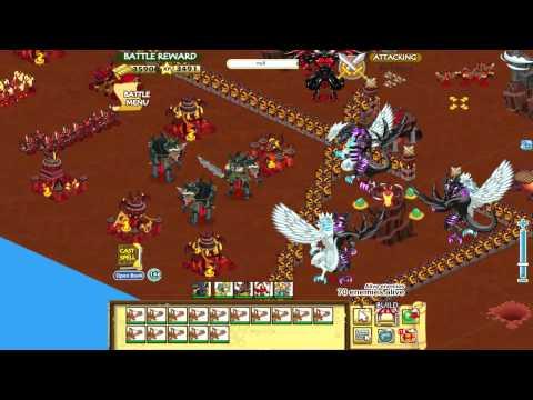 Social Empires - God Isle 2 (1 Star)