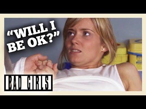 Fight Breaks as Kris Attacks Natalie | Season 6 Episode 10 | Bad Girls