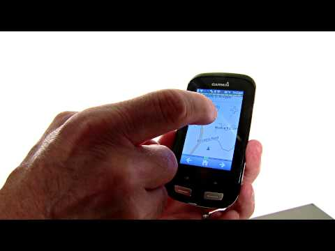 Garmin Edge 1000 GPS Review by Performance Bicycle