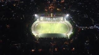Video LIHAT!!! Persiapan Stadion Teladan Menjelang Liga1! MP3, 3GP, MP4, WEBM, AVI, FLV September 2018