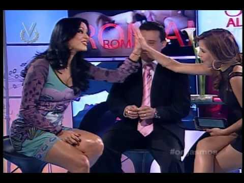 Sexo Al Desnudo. Tema: El Orgasmo – Fecha 14/06/13