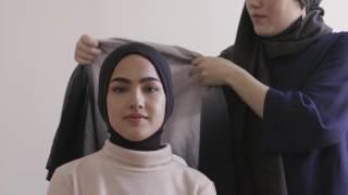 Hana Tajima Collection Tutorial : Hijab