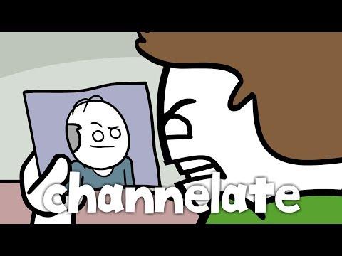 Explosm Presents: Channelate - Fight
