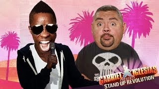 Wil Sylvince – Gabriel Iglesias Presents: StandUp Revolution! (Season 2)