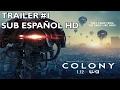 foto Colony - Temporada 2 - Tráiler #1 - Subtitulado al Español
