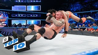 Nonton Top 10 Smackdown Live Moments  Wwe Top 10  August 8  2017 Film Subtitle Indonesia Streaming Movie Download