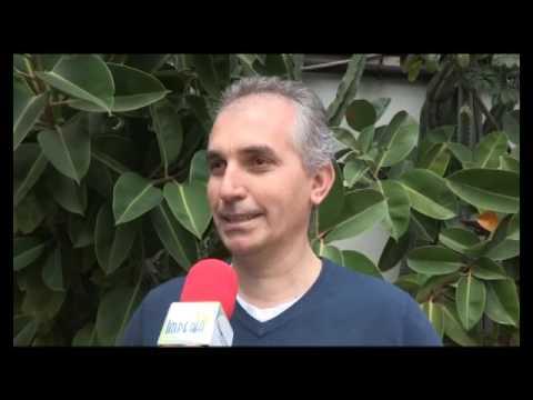 L' ATTESA DEI TIFOSI PER LA PARTITA DI CALCIO ITALIA-ALBANIA