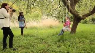 Video Zauberhafter Fotogarten 2014 anschauen