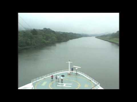 Проход через Панамский канал - Центр транспортных стратегий