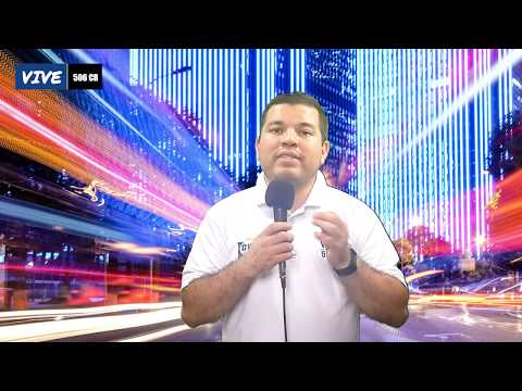 Revista Vive 506 CR - 21/03/2018