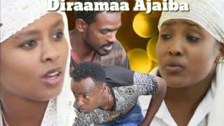 Dirama Afaan Oromoo jabadhu