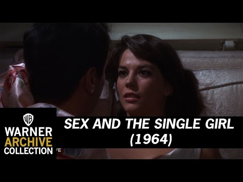Sex And The Single Girl (1964) – I'll Give You The Confidence