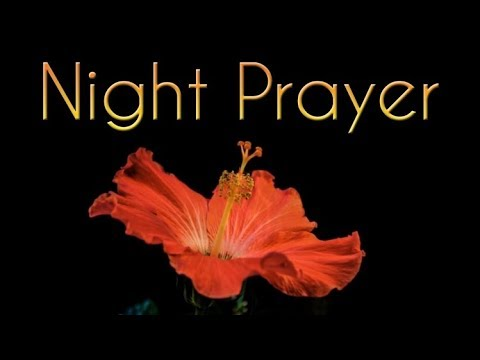 Good evening messages - Bedtime Prayer - A Night Prayer Before You Sleep - Evening Prayer Before Going to Bed